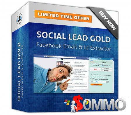 Social Lead Gold 5.0 Super Engine