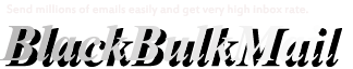 Black Bulk Mail Elite 1.3.3.30
