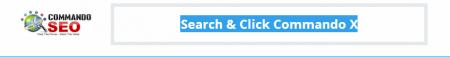 Search & Click Commando X 1.3.0