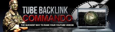 Tube Backlink Commando X 2.0.0.6