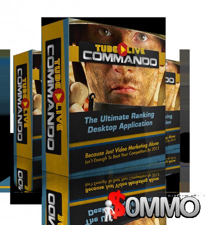 Tube Live Commando 1.1.0.85