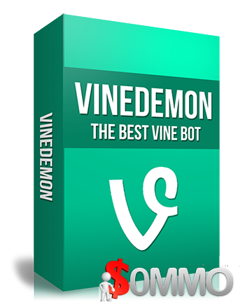 Vine Demon 1.3