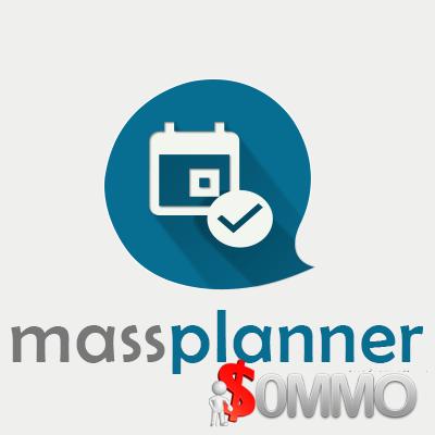 Mass Planner 2.8.5.9