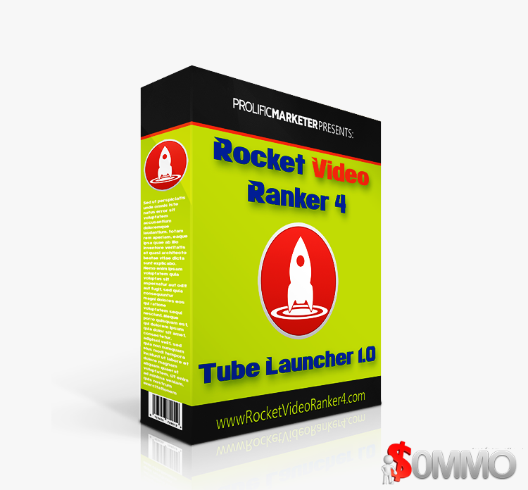 Rocket Video Ranker 4 TL 1.0