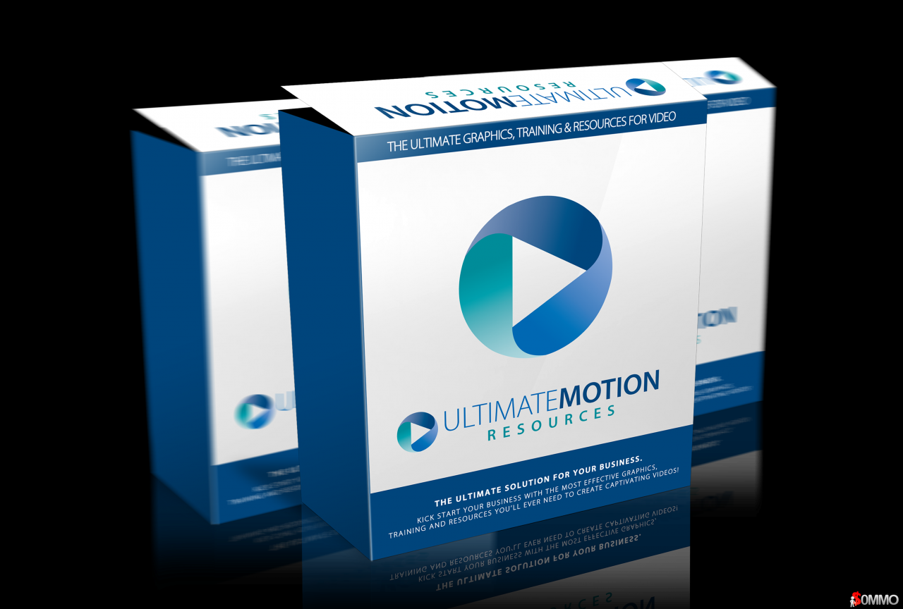 Ultimate Motion Resources