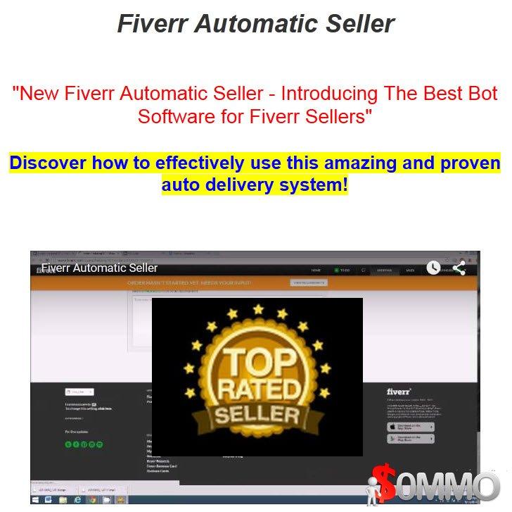 Fiverr Automatic Seller 2.0.57