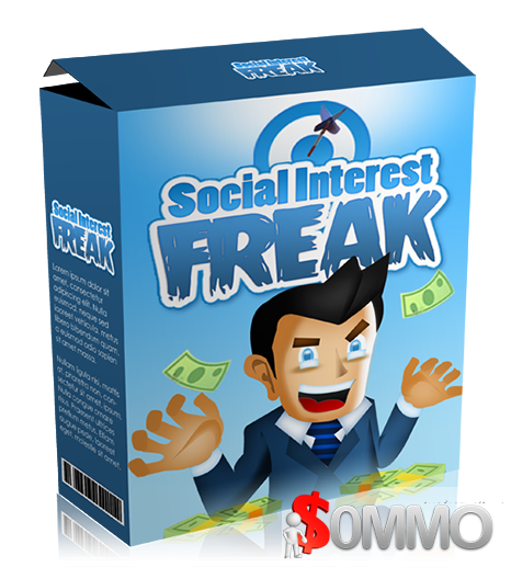 Social Interest Freak 2.0.4