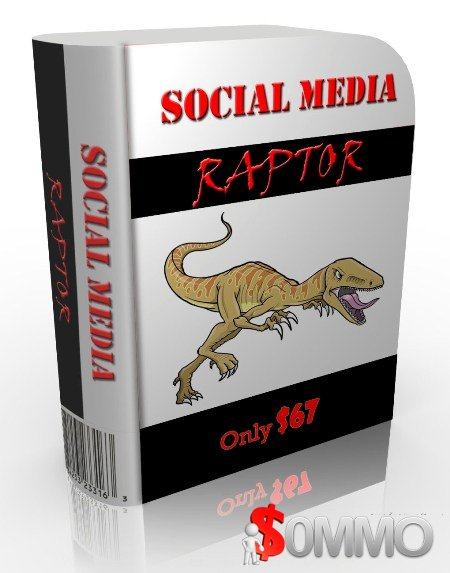 Social Media Raptor 1.0.8