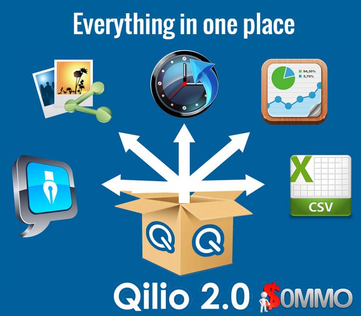 Qilio 2.0.9 Pro