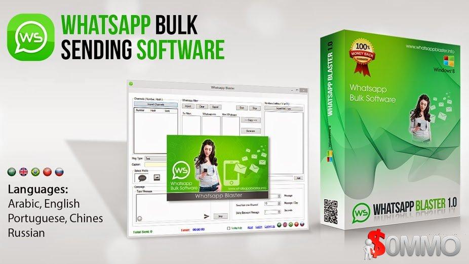Whatsapp Blaster 2016 v1.2 LX