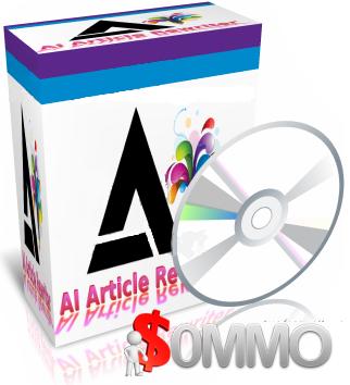 AI Article Rewriter 1.6