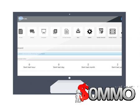 WaPanel 9.0.9.0