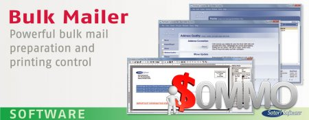 Bulk Mailer Pro 8.4.46