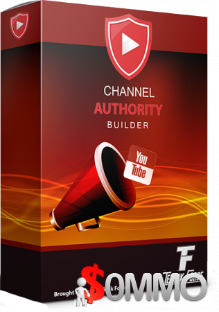 Channel Authority Builder 2.1 Pro