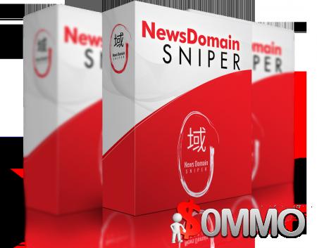 News Domain Sniper 1.0