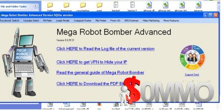 Mega Robot Bomber Advanced 5.0.9134