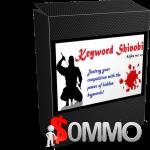 Get Keyword Shinobi Pro 1.0