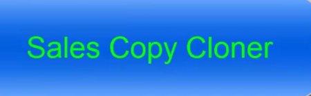 Sales Copy Cloner 2.0.3
