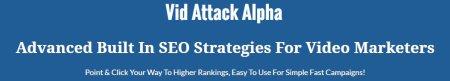 Vid Attack Alpha X 4.4
