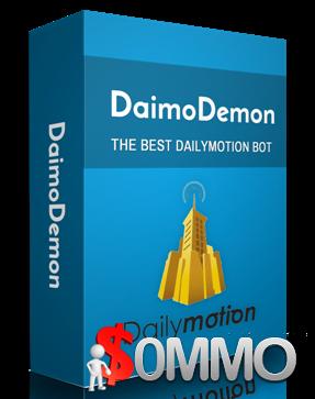 Daimo Demon 1.1