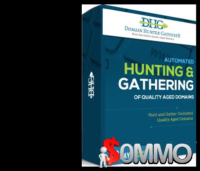 Domain Hunter Gatherer Pro 1.7.54.0