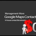 Get Google and Bing Maps Extractor 2.04