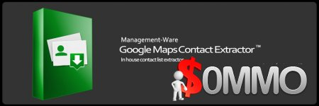 Google and Bing Maps Extractor 2.04