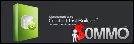 Contact List Builder 1.6.35 Platinum