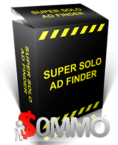 Super Solo Ad Finder 3.2 Elite