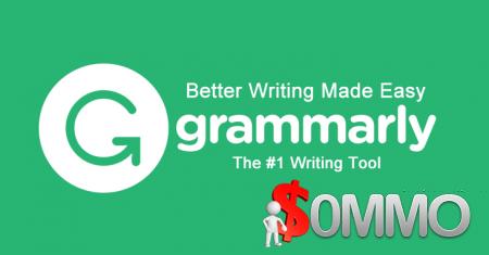 Grammarly 8.639.494 Premium