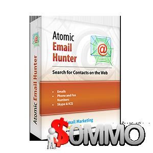 Atomic Email Hunter 11.20