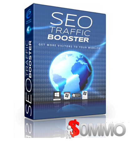 SEO Traffic Booster 3.0.5850.19365