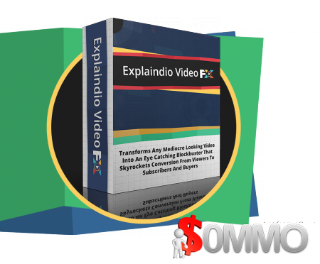Explaindio Video FX 1.19 Pro