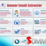 Get Boxxer Email-Phone-Fax Extractor 3.44 Coperator Edition