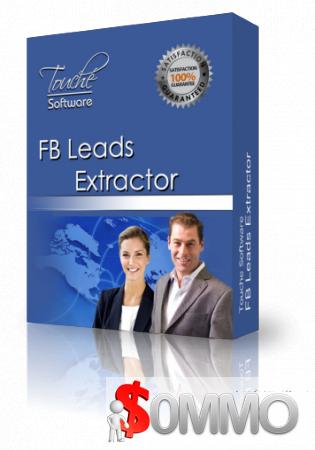 FB Leads Extractor 2.16