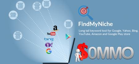 FindMyNiche 1.0