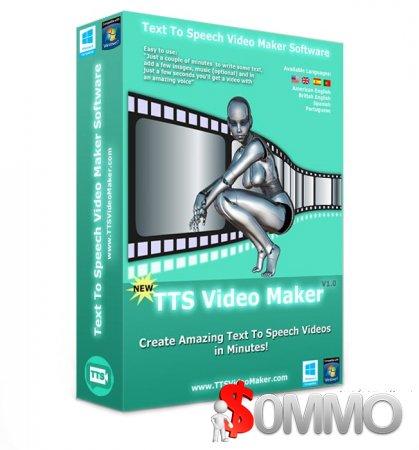TTS Video Maker 1.1 Pro Plus