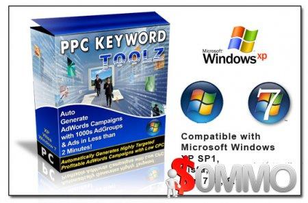 PPC Keyword Toolz 5.1.1.0