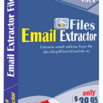 Get Email Extractor Files 6.2.5.32