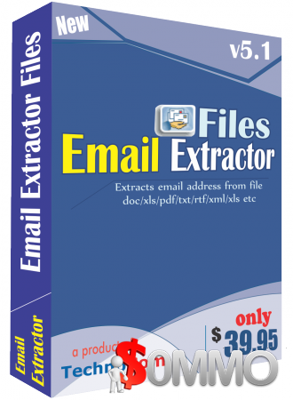 Email Extractor Files 6.2.5.32