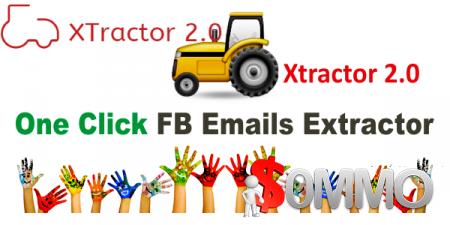 XTRACTOR 2.30 Pro