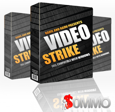 VideoStrike PRO 1.5