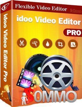 idoo Video Editor Pro 3.6.0