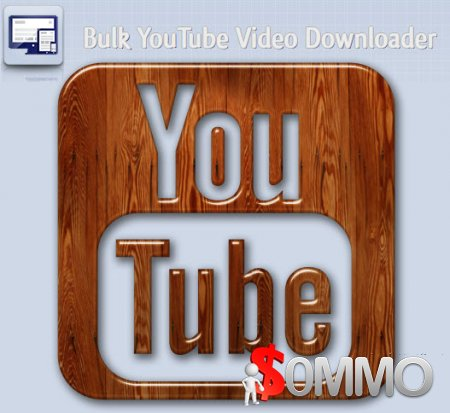 YouTube Mass Video Downloader 1.3