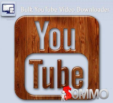 YouTube Mass Video Downloader 1.3