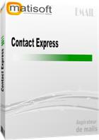 Contact Express 2017 3.04