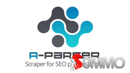 A-Parser 1.1.463 Enterprise