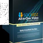 Get SociVidz 2.0.0.17 Enterprise