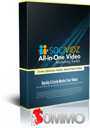 SociVidz 2.0.0.17 Enterprise