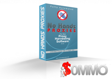 No Hands Proxies 1.18.0.0